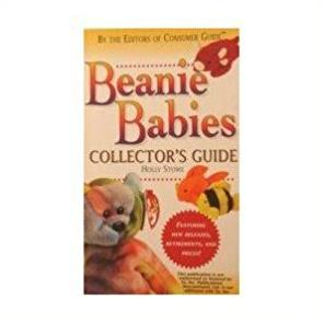 Beanie Babies Collectors' Guide