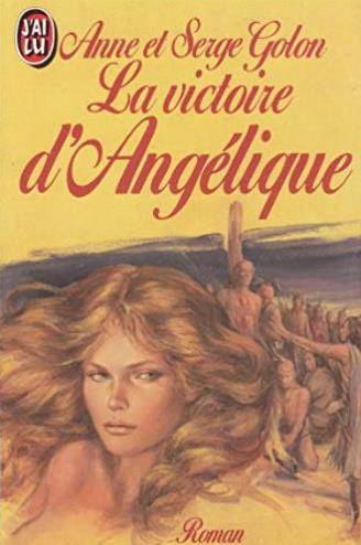 La Victoire d'Angelique (French Edition)