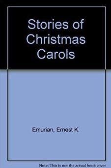 Stories of Christmas Carols