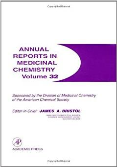 Annual Reports in Medicinal Chemistry, Volume 32