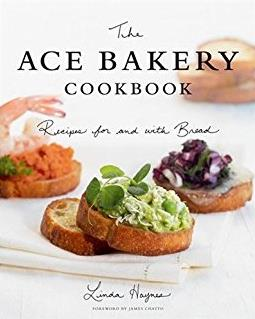 The ACE Bakery Cookbook