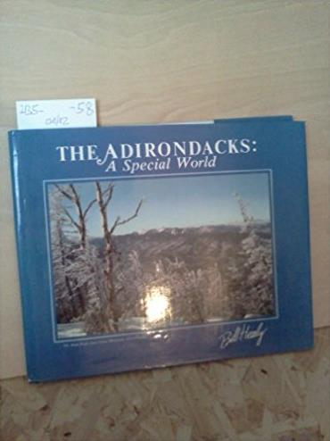 The Adirondacks: A Special World