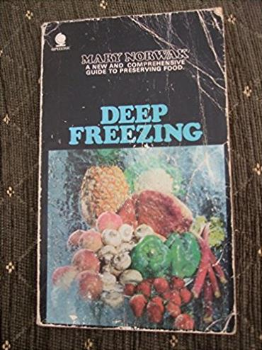 Deep Freezing