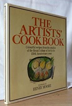 The Artists' Cookbook
