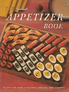 Appetizer Book (Sunset Cook Books)