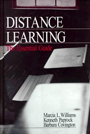 Distance Learning: The Essential Guide