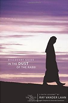 In the Dust of the Rabbi Discovery Guide: 5 Faith Lessons