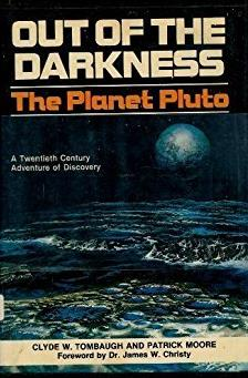 Out of the Darkness: The Planet Pluto