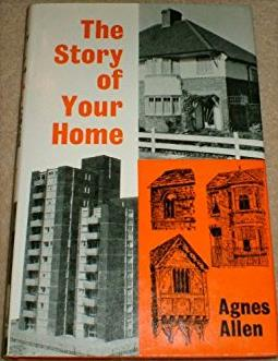 Story of Your Home