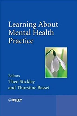 Learning About Mental Health Practice