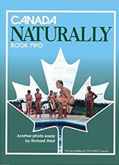 Canada Naturally Book Two (Canada Naturally, Book Two) by Richard West (200 ...
