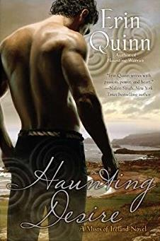 Haunting Desire (A Mists of Ireland Novel)