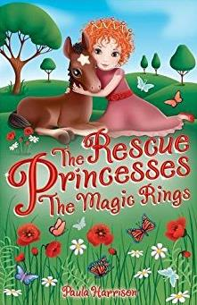 Rescue Princesses: The Magic Rings (The Rescue Princesses)