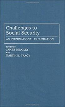 Challenges to Social Security: An International Exploration