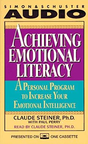 Achieving Emotional Literacy: A Personal Program to Increase Your Emotional ...