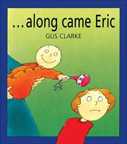 Along Came Eric (Giants)