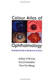 Colour Atlas of Ophthalmology (4th Edition)