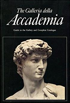 The Galleria Della Accademia Florence: Guide to the Gallery and Complete Ca ...