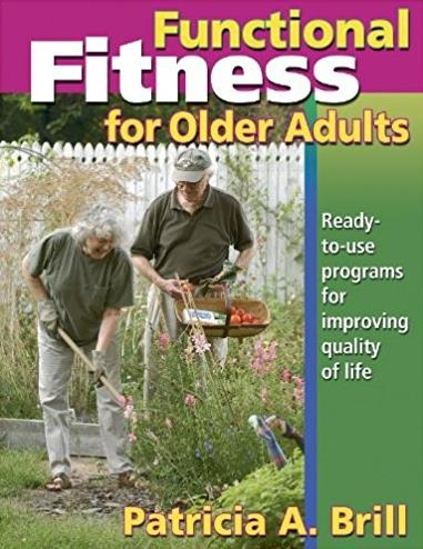 Functional Fitness for Older Adults