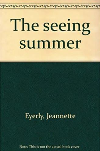 The seeing summer