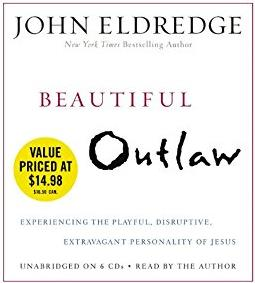 Beautiful Outlaw: Experiencing the Playful, Disruptive, Extravagant Persona ...