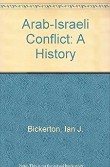 Arab-Israeli Conflict: A History