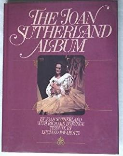 The Joan Sutherland Album