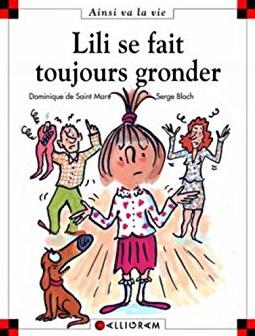 Lili SE Fait Toujours Gronder (48) (French Edition)