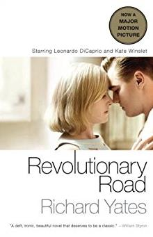 Revolutionary Road (Movie Tie-in Edition) (Vintage Contemporaries)