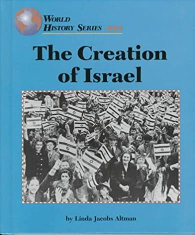 The Creation of Israel (World History)