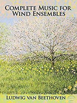 Complete Music for Wind Ensembles