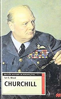 Churchill (British History in Perspective)