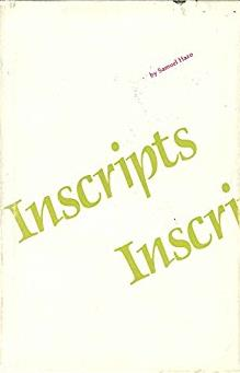 Inscripts
