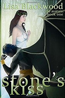 Stone's Kiss (The Avatars) (Volume 1)