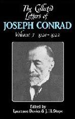 7: The Collected Letters of Joseph Conrad (The Cambridge Edition of the Let ...