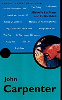 John Carpenter (Pocket Essential series)