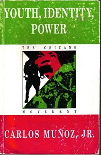 Youth, Identity, Power: The Chicano Movement (Haymarket)