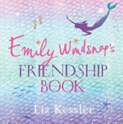 Emily Windsnap's Friendship Book