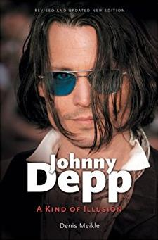 Johnny Depp: A Kind of Illusion