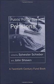 Public Policy Toward Pensions (Twentieth Century Fund Books)