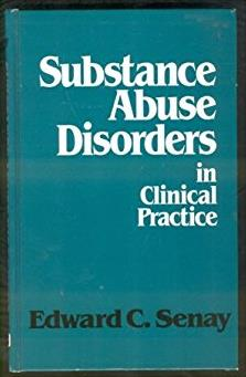 Substance Abuse Disorders in Clinical Practice