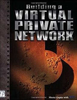 Building a Virtual Private Network (One Off)