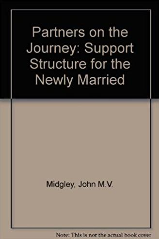 Partners on the Journey: A Support Structure for the Newly Married