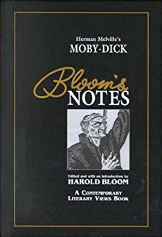 Moby-Dick: A Contemporary Views Book (Bloom's Notes)