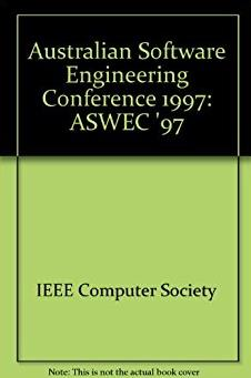 1997 Australian Software Engineering Conference, Aswec '97