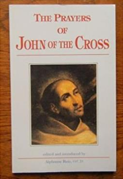 The Prayers of John of the Cross