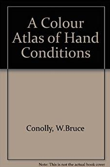 A Colour Atlas of Hand Conditions