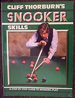 Cliff Thorburn's Snooker Skills