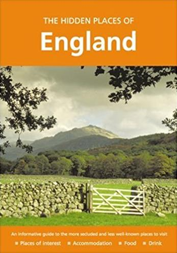 Hidden Places of England (The Hidden Places Series)