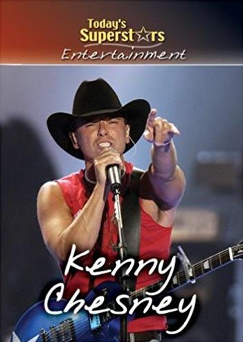 Kenny Chesney (Today's Superstars Entertainment)